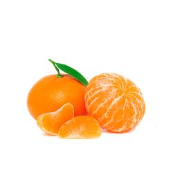 mandariness